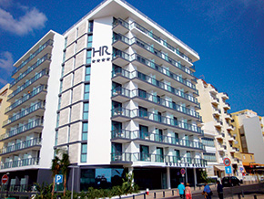 Hotel Rocha - Portimão