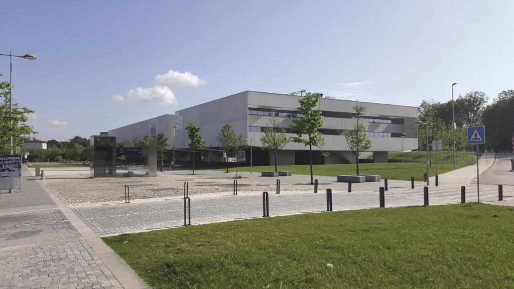 I3S - Inst. de Inov. e Inv. em Saúde - Porto