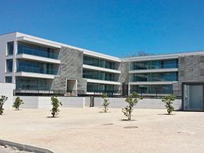 Edifício Portus Cale - Vila Nova de Gaia